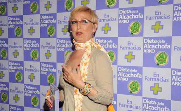 Cristina López del Hierro