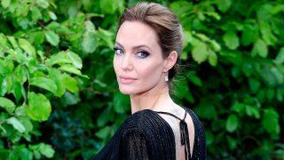 Angelina Jolie. / Gtres