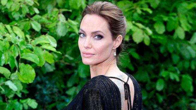 Skin Roller Tendencia Belleza Angelina Jolie
