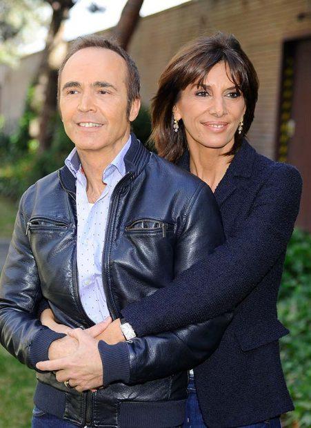 Juan Ribó y Pastora Vega