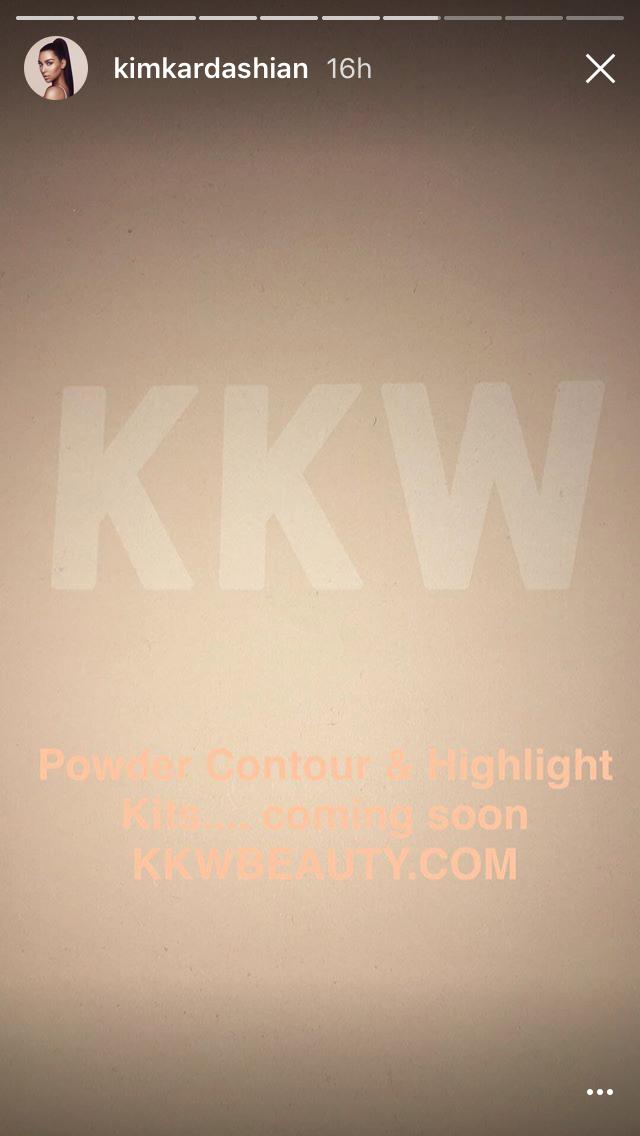 Kim Kardashian Línea Maquillaje Belleza