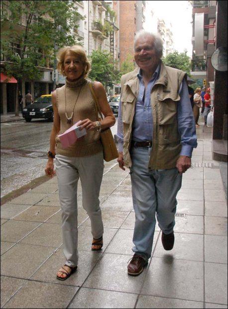 De funcionario de la dictadura a padre repudiado: Así fue la vida de Jorge Zorreguieta
