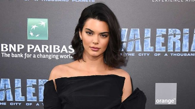 Kendall Jenner Imagen Adidas Vídeo