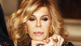 La actriz Bibiana Fernández  en imagen de archivo /Gtres