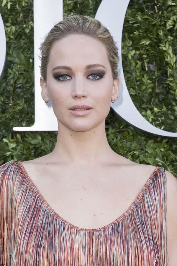 Jennifer Lawrence Looks Mejores Belleza Cumpleaños