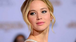 Jennifer Lawrence. / Gtres