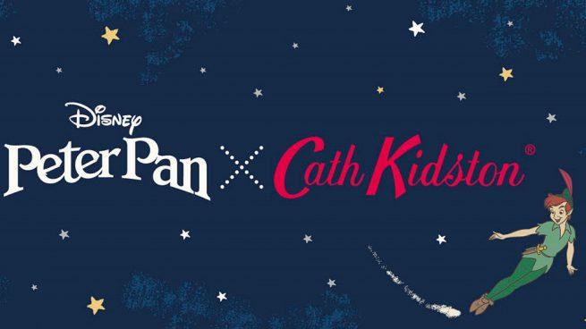 Cath Kidston peter pan