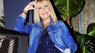 La actriz Bárbara Rey en imagen de archivo /Gtres