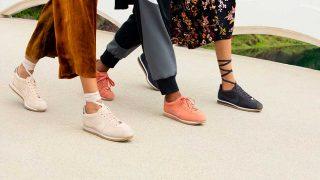 A.L.C y Nike se unen en una nueva colección cápsula. / A.L.C