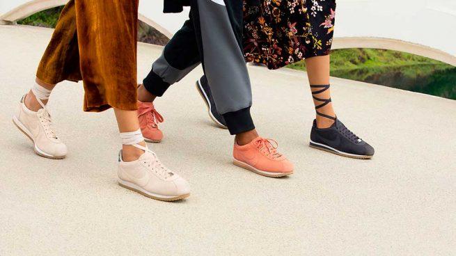 Cortez Nike ALC Zapatillas Colección Cápsula