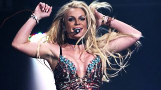 Britney Spears en imagen de archivo / Gtres
