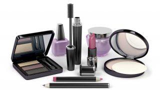Productos de maquillaje. / Gtres