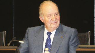 El rey emérito Juan Carlos I en imagen de archivo /Gtres