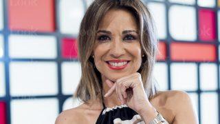 Silvia Jato en el plató de 'La Mañana' / Look