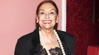 La actriz Nati Mistral en imagen de archivo /Gtres