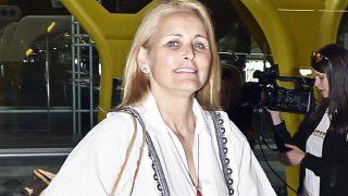 Lucía Pariente en imagen de archivo /Gtres