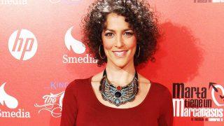 La presentadora Rocío Madrid en imagen de archivo /Gtres