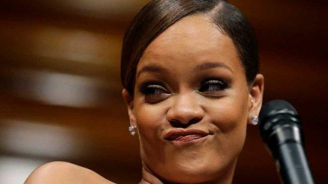 Rihanna, en una imagen de archivo / Gtres