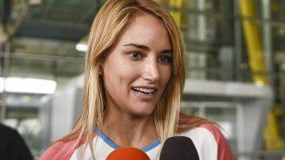 La modelo Alba Carrillo en una imagen de archivo / Gtres