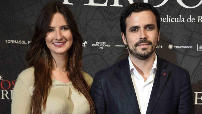 Así ha sido la boda de Alberto Garzón y Anna Ruiz