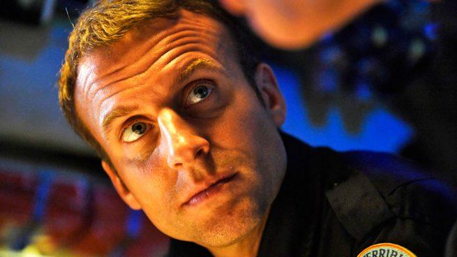 Macron, el rey del maquillaje