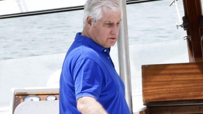 EN IMÁGENES: El Duque de Alba, un verano para navegar en Marbella