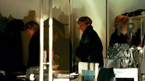 Diana y los paparazzi, una historia de amor y devoción