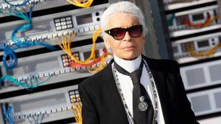 Karl Lagerfeld. / Gtres