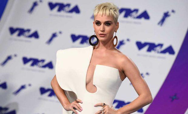 Katy Perry en los VMA / Gtres