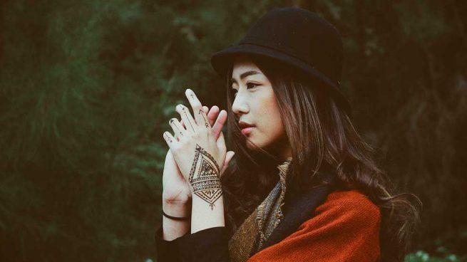 Tatuajes Cutículas Tendencias Belleza
