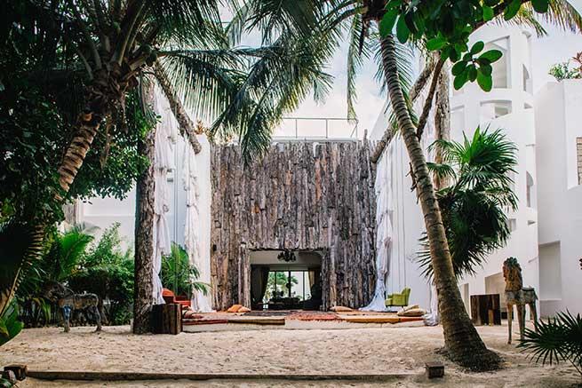 Casa Malca Escobar