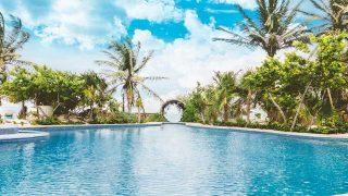 Casa Malca, la residencia de Escobar convertida en resort de lujo