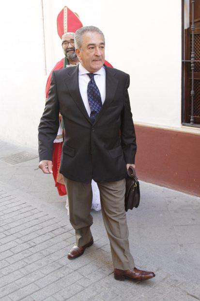 Bernardo Pantoja