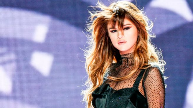 Hackean el teléfono de Selena Gómez y publican fotos de Justin Bieber desnudo