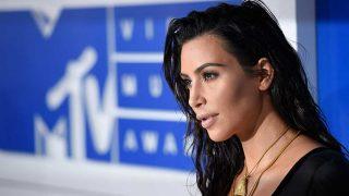 Kim Kardashian. / Gtres