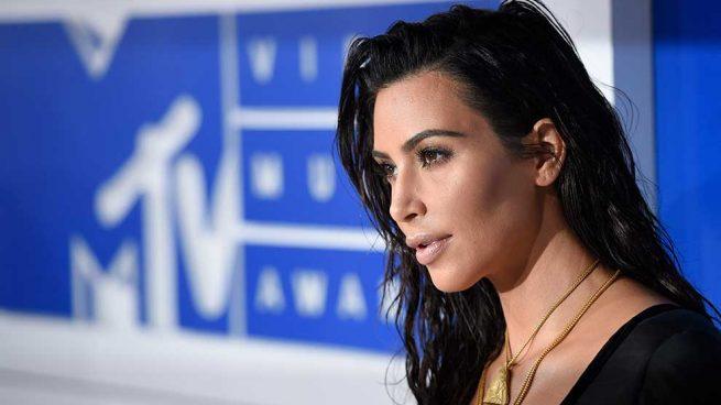 Kim Kardashian Jackie Kennedy Portada Imagen
