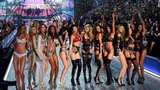 Desfile Victoria's Secret 2016 / Gtres