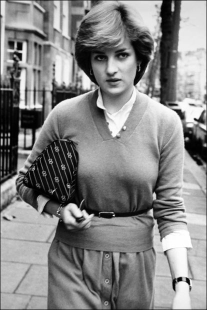 Sale a la luz una nueva tragedia en torno a la muerte de Diana de Gales