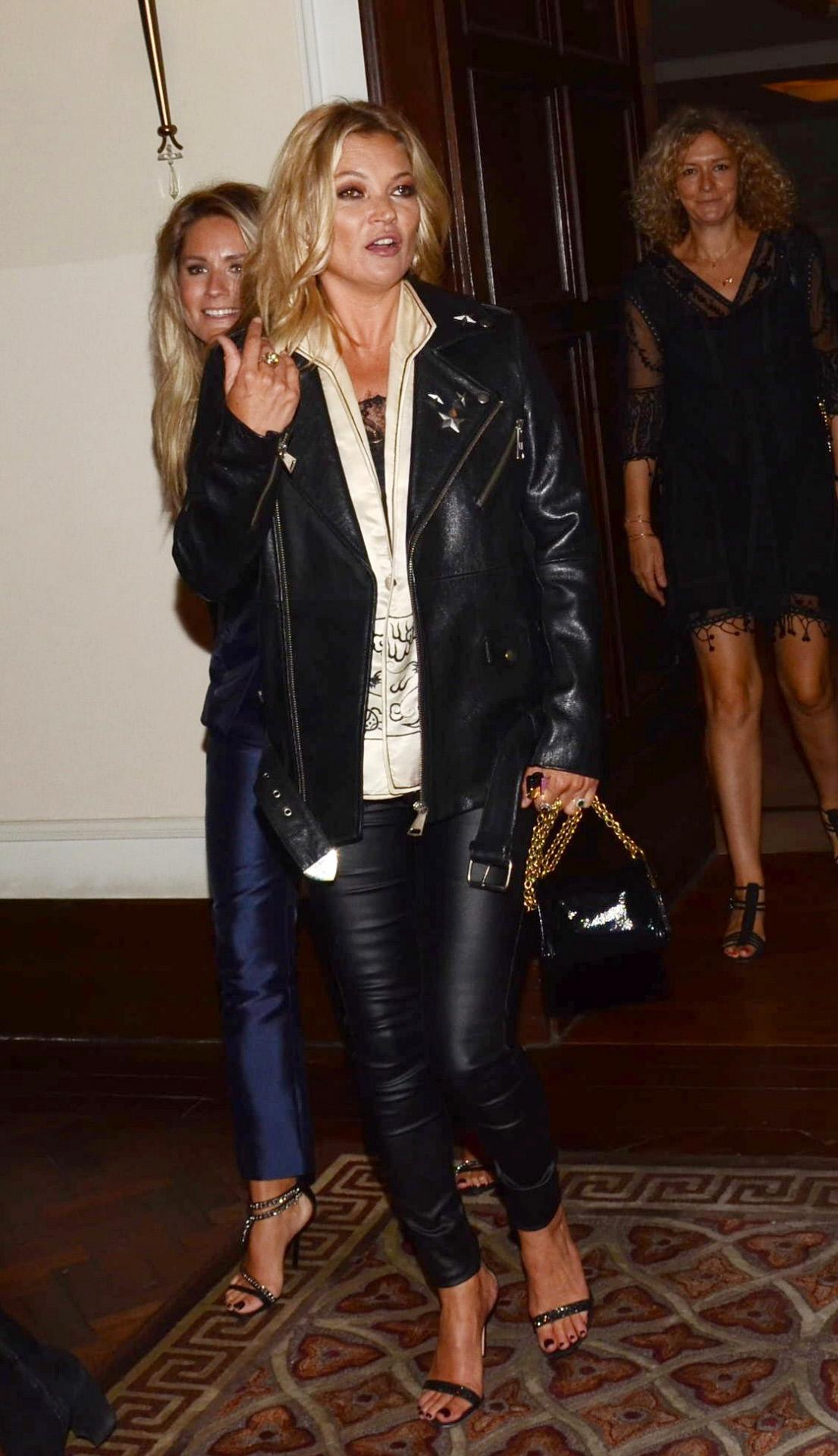 Kate Moss Imagen Nikkie