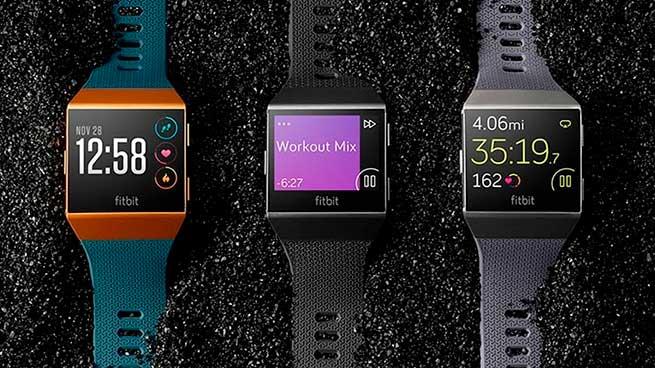 Este es el smartwatch definitivo para amantes del fitness