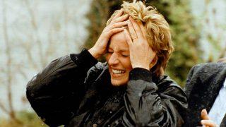 GALERÍA: Homenajes y muestras de cariño a Diana en Londres y París en el 20º aniversario de su muerte / Gtres