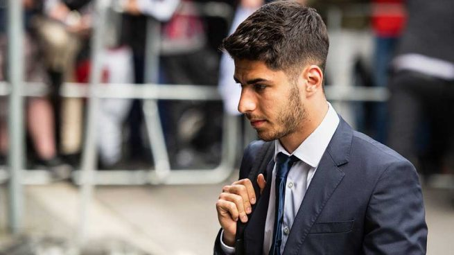 Marco Asensio / Gtres