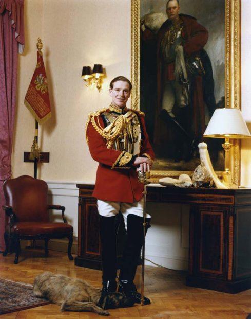 """Intento de suicidio, drogas y un derrame cerebral: El ocaso de James Hewitt, primer """"amante oficial"""" de Diana de Gales"""