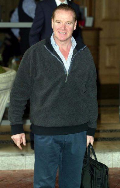 Intento de suicidio, drogas y un derrame cerebral: El ocaso de James Hewitt, primer «amante oficial» de Diana de Gales