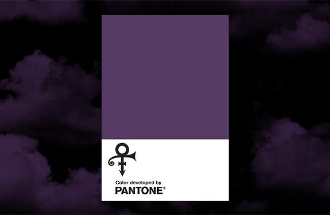 Prince Pantone