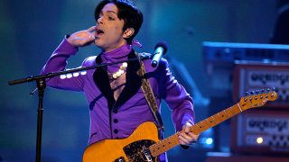 Prince / Gtresonline