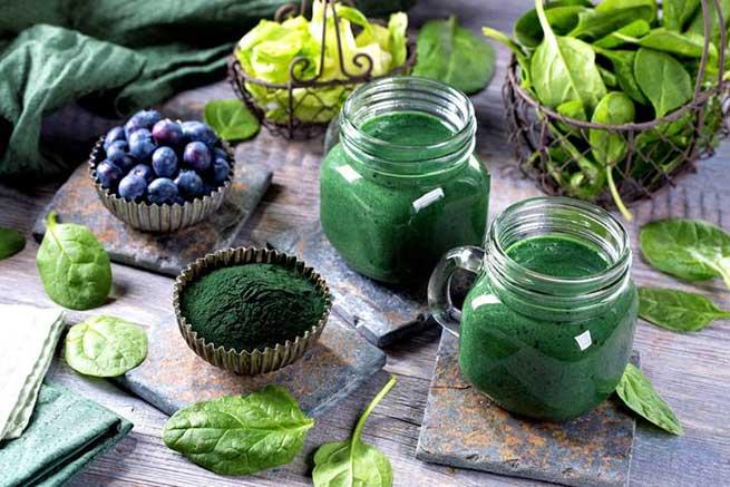 Desayuno détox / Sha Wellness