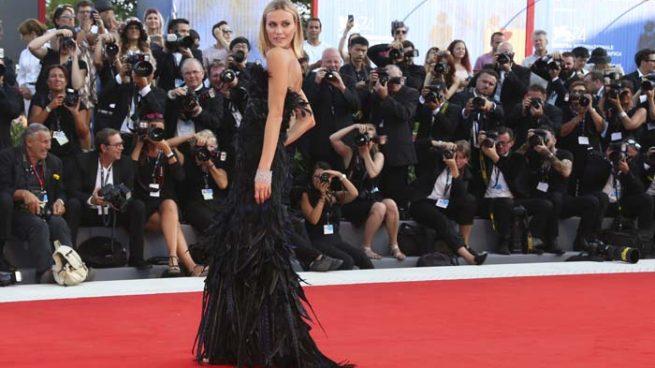 Festival de Cine Venecia 2017 Mostra Looks