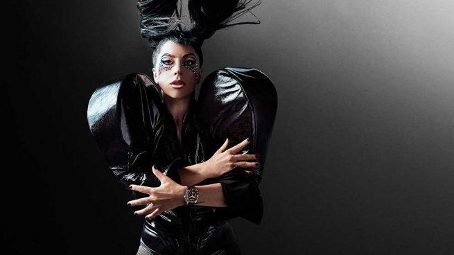 Lady Gaga / Tudor