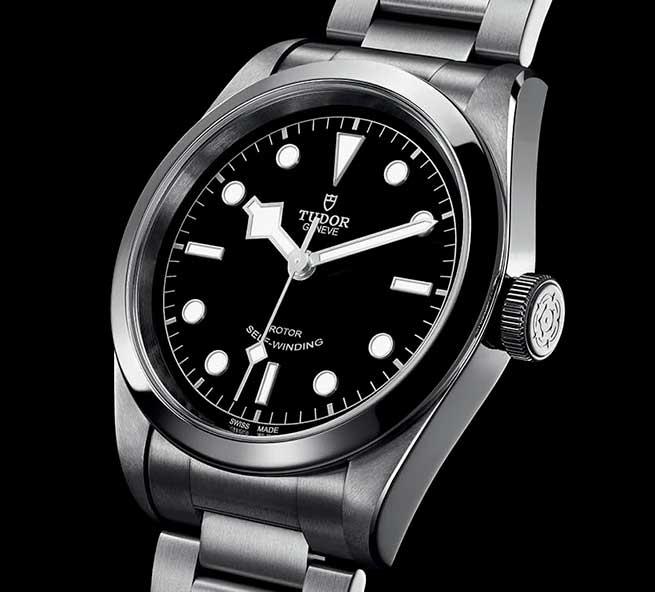 El nuevo reloj de Lady Gaga / Tudor